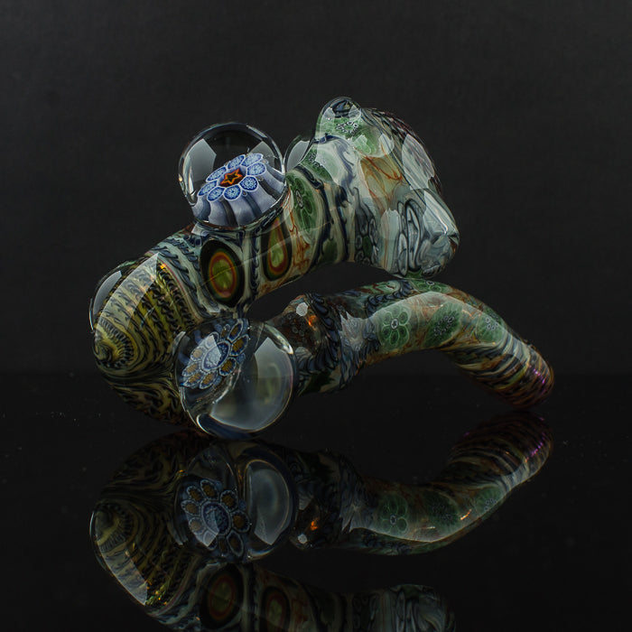 Jerry Kelly Three Marble Sherlock