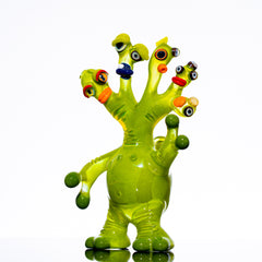 Joe P - Five Headed Alien Rig