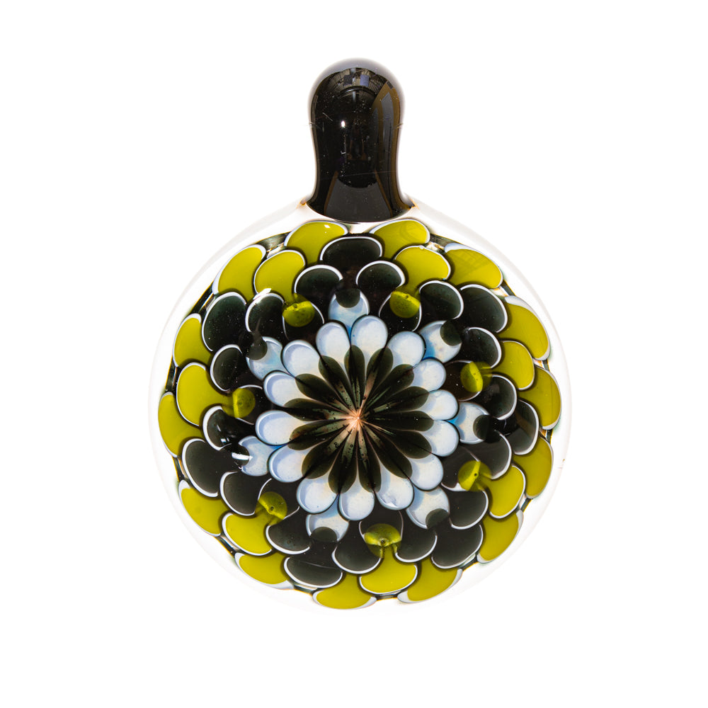 JuJu - Bright Lime Pendant