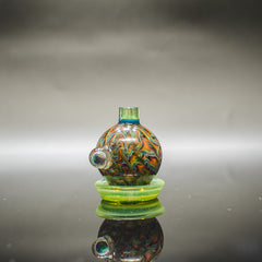 Justin Carter Sunset Slyme Bubble Cap