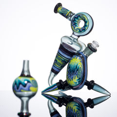 KSO x Mitchell Glass Linework and Crushed Opal KSycler Set