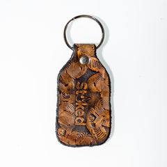 Lost Sailor Key Chain Thumbprint 2