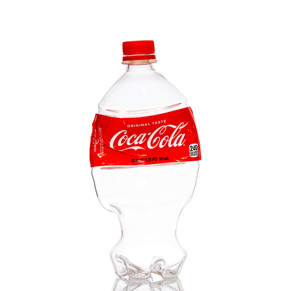 Matt Eskuche - Dented Coke Bottle