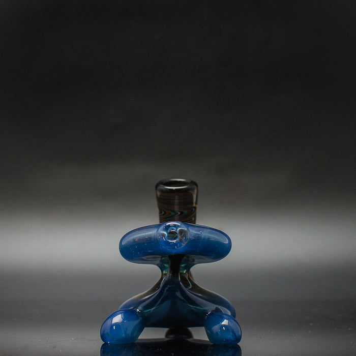 Slick Tripod Rig With Milli Dabber