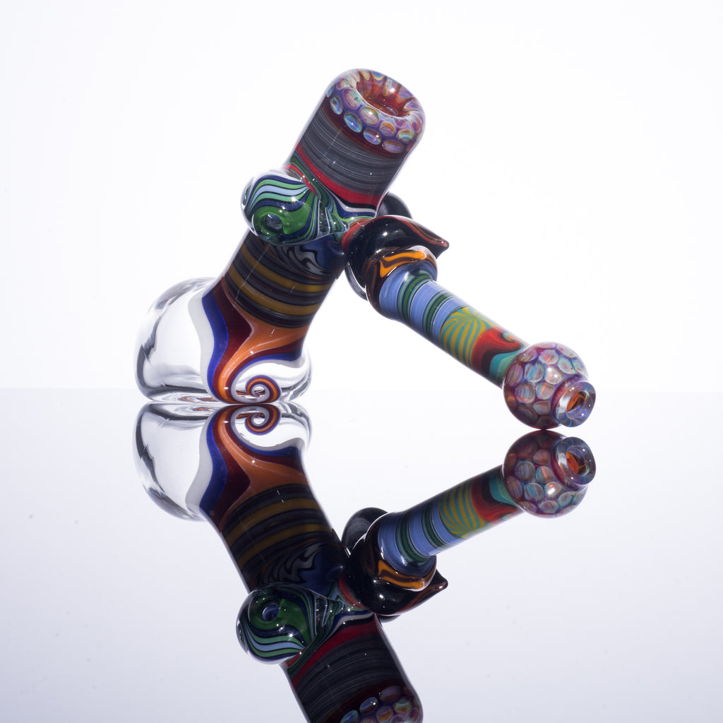 Tyler Glassman/MTP Mismatched Bubbler Collab