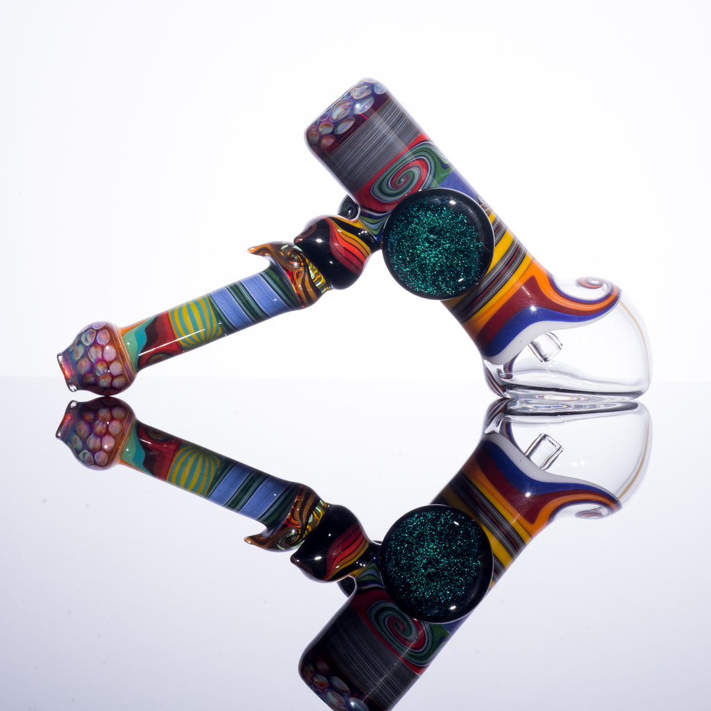 Tyler Glassman x MTP Mismatched Bubbler Collab