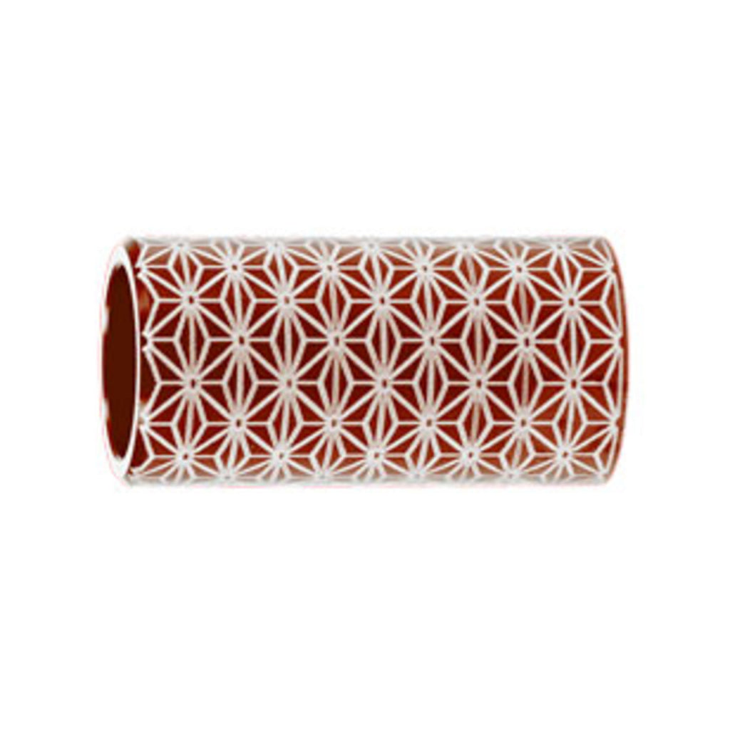 Blazer - Red Diamond Starburst Etched Turbo Nozzle Guard