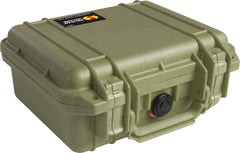 Pelican 1200 Case Yellow