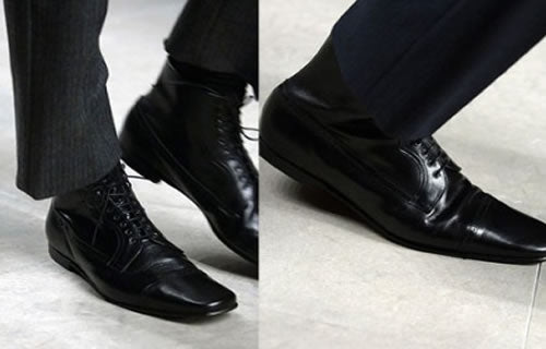 Formal Shoes – The Most Versatile Shoes for Men