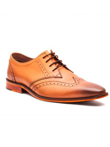 The Chivalrous Tan Derby
