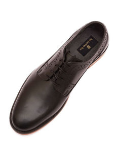 The Timeless Black Derby
