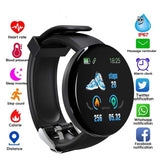 Sporthorloge Smartwatch Fitness Healthwatch 2020 Limited Edition