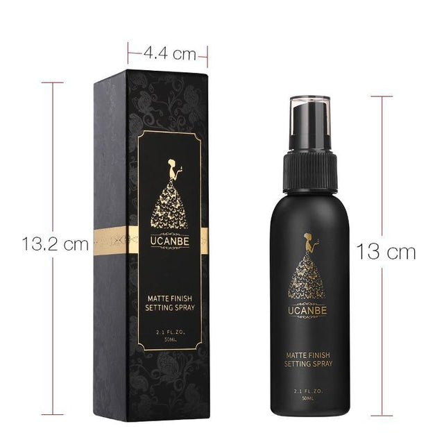 Make-Up Setting Spray - Fixing Spray Korting