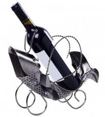 Fish Out- Wine Rack