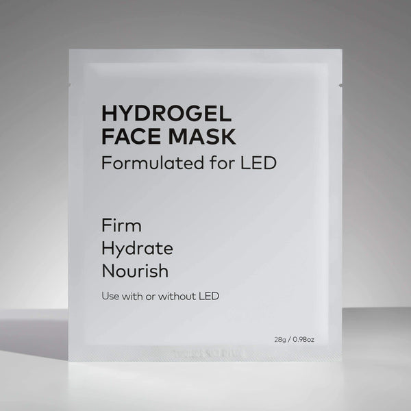 Image of CurrentBody Skin - Masque visage hydrogel