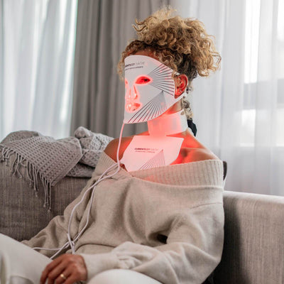 Image: CurrentBody Skin Kit LED Complet anti-age