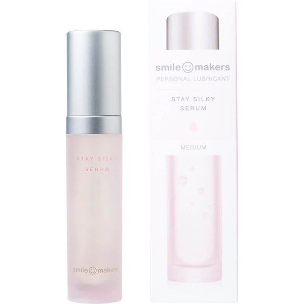 Image of Smile Makers Stay Silky Serum