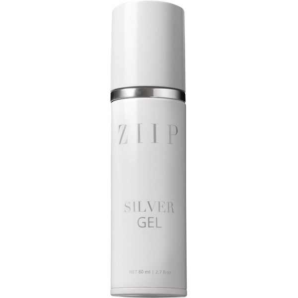 Image of ZIIP Beauty - Gel Silver 80ml