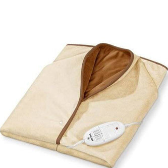 Image: Beurer HD 50 Monogram Heated Cape