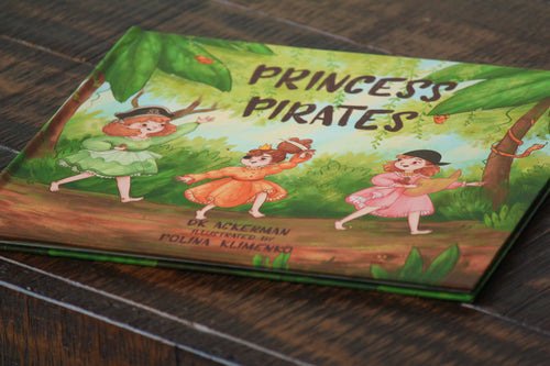 Princess Pirates