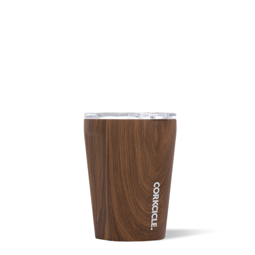12oz Walnut Wood Tumbler