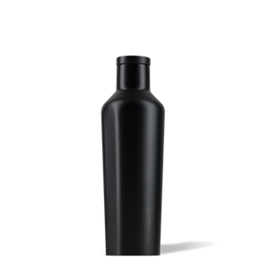 Dipped Black Canteen 16oz
