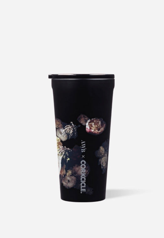 Ashley Woodson Bailey x Corkcicle Tumbler (Dutch Love)