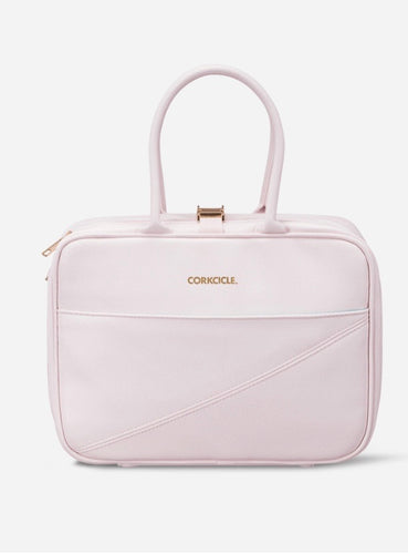 Rose Quartz Baldwin Boxer Lunch Box
