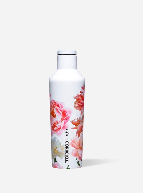Ashley Woodson Bailey x Corkcicle Canteen 16oz