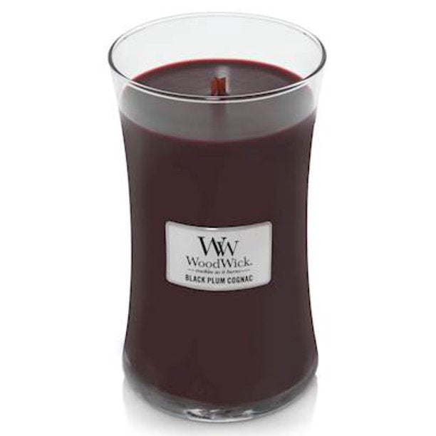 Large Black Plum Cognac
