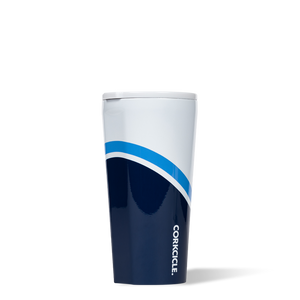 Regatta Blue Tumbler 16oz