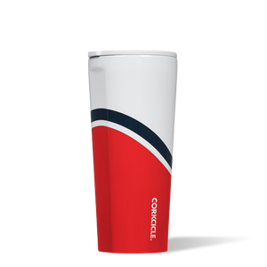 Regatta Red Tumbler 24oz