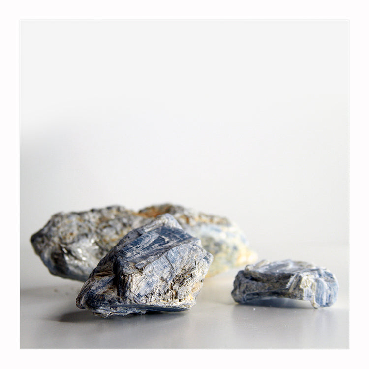 Kyanite - Crystalline Tribe