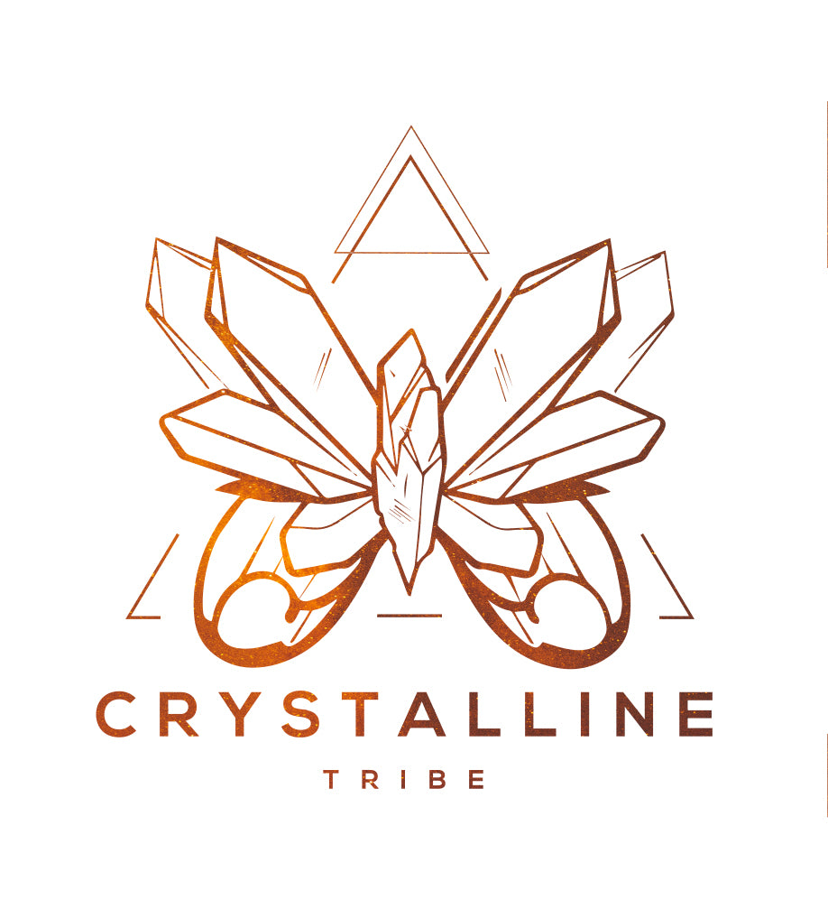 Gift Card - Crystalline Tribe