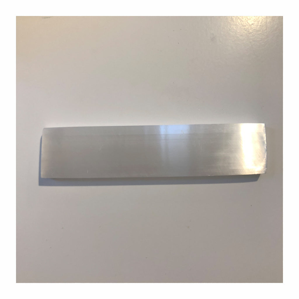 Selenite Bar - Crystalline Tribe