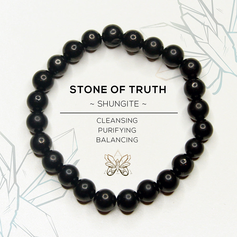 Stone of Truth Bracelet - Crystalline Tribe