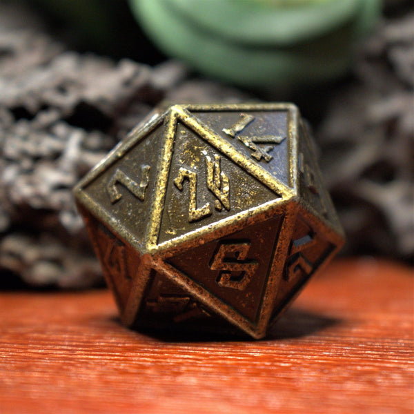 CLERIC DICE