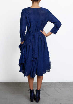 It's Everything Dress/Tunic in Navy