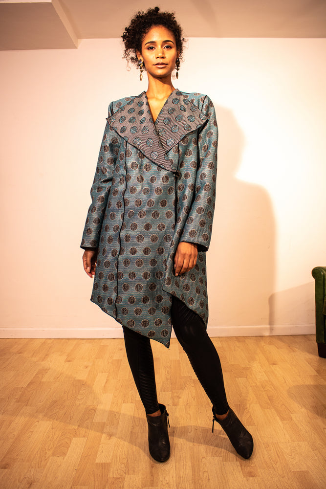 Reversible Specialist Coat