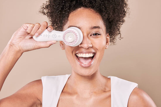 CurrentBody is now exclusive on all Clarisonic products
