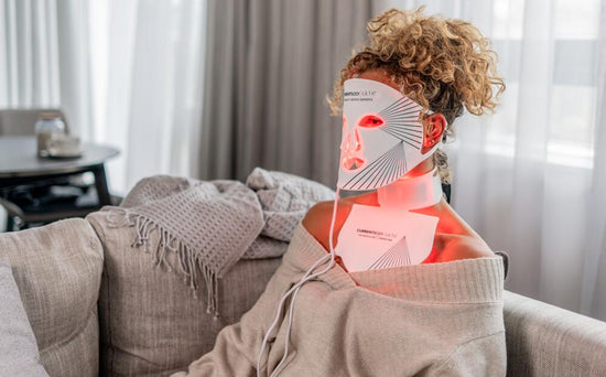The lowdown on LED light therapy