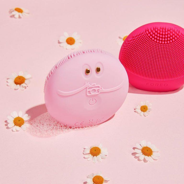 What is the FOREO Luna FoFo?