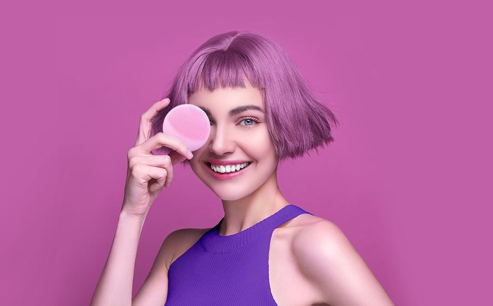 How to choose the right FOREO LUNA device