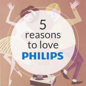 Why Philips is One of the Most Trusted Brands in the World