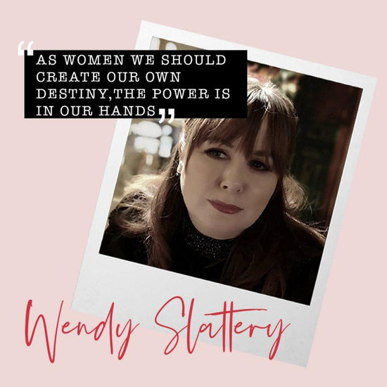Women Who Inspire: Wendy Slattery