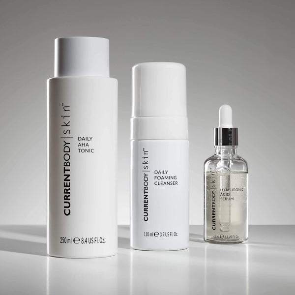 Image of CurrentBody Skin Daily Skincare Collection