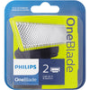 Philips OneBlade Replacement Blade 2 Pack