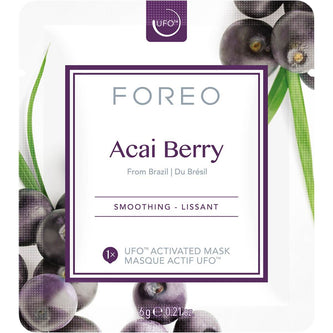 Image: FOREO Farm to Face Collection Mask - Acai Berry