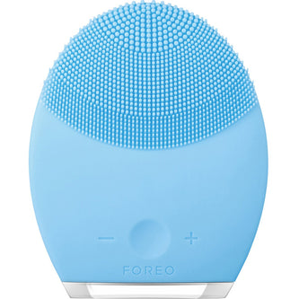 Image: FOREO LUNA 2 Personalised Facial Cleansing Brush & Anti-Ageing Device
