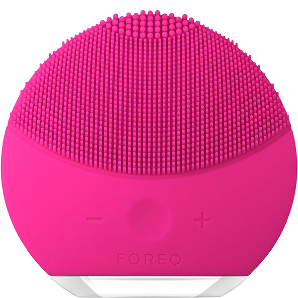 Image of FOREO LUNA mini 2 T-Sonic Facial Cleansing Brush